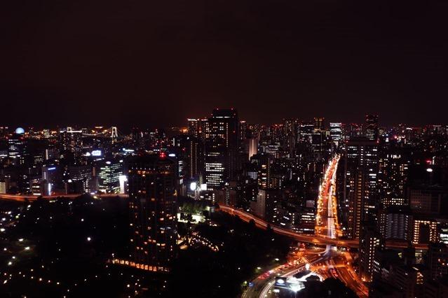 东京铁塔 Canon 700D