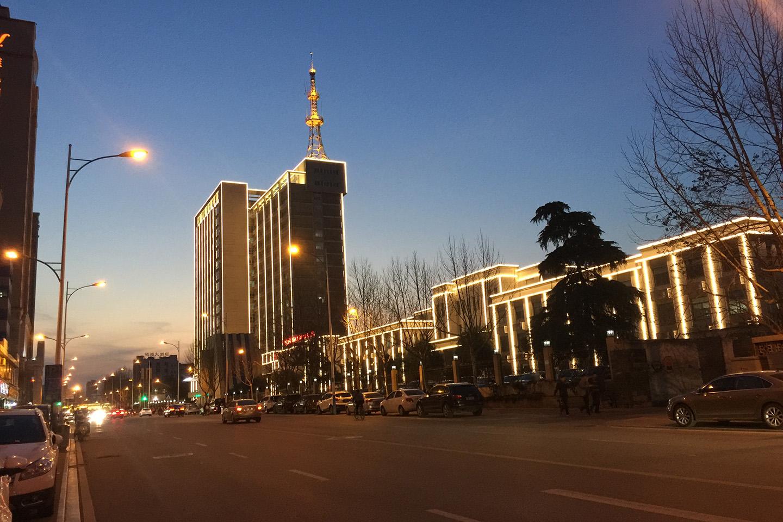 @安庆西路 iPhone 6 Plus