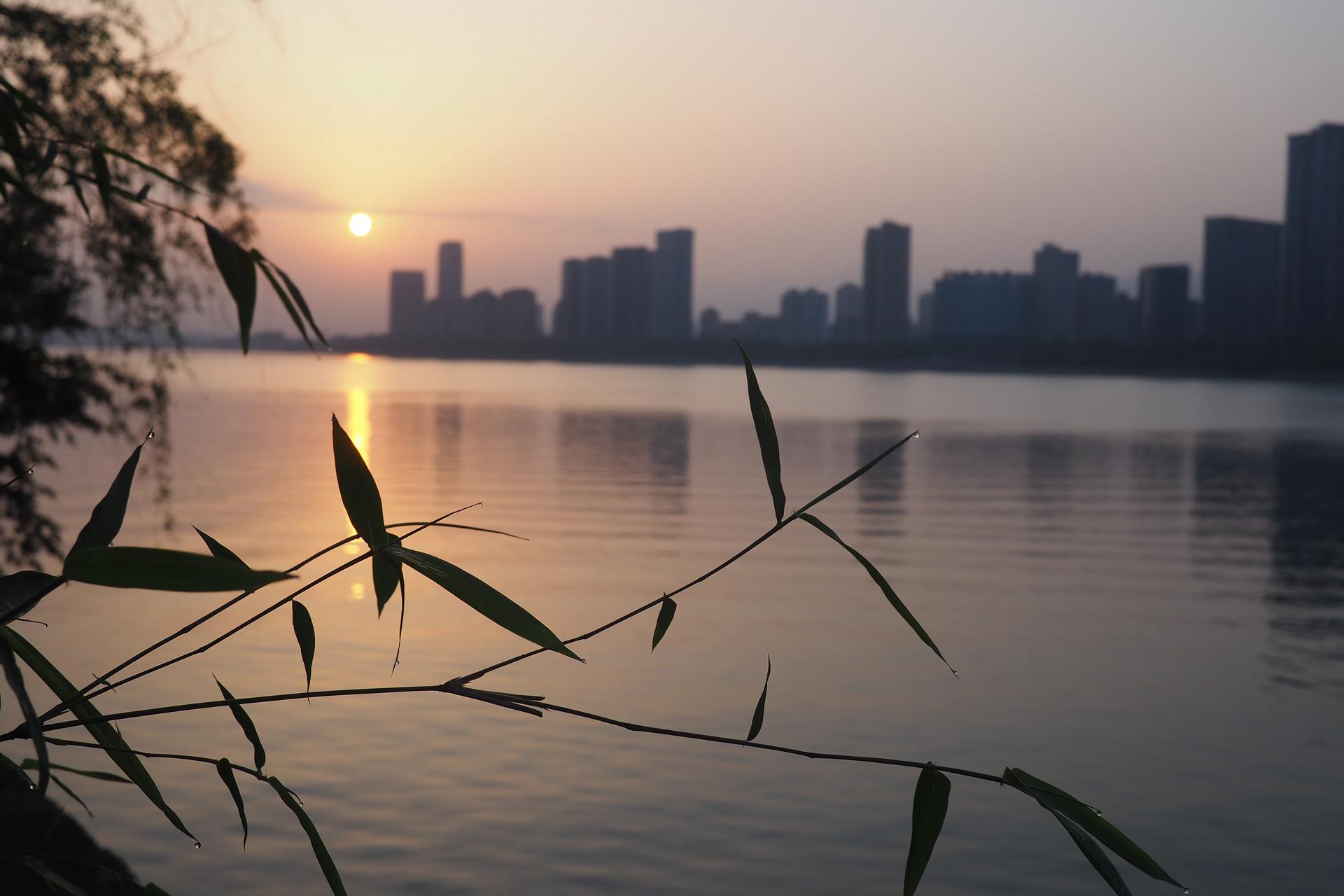 @桐庐县江畔公园 Canon EOS 700D